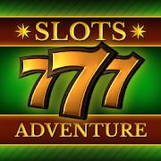 Slots Adventure Quiz 1.05