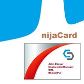 nijaCard 2.0
