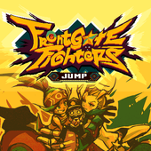 Frontgate Fighters Jump 1.2.10