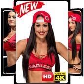 Nikki Bella WWE Wallpaper WWE Fans HD 1.1.1