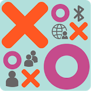 Tic Tac Toe - Global 1.0.1.3