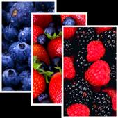 Berries HD Wallpaper 1.0