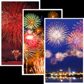 Firework Live Wallpaper 1.0