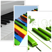 Piano HD Wallpaper 4.0