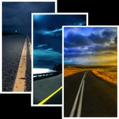 Road HD Wallpaper Pro 1.0