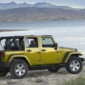 HD Wallpaper Jeep Cars 1.0
