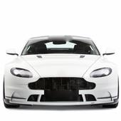 Themes Aston Martin V8 Vantage 1.0