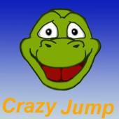 Crazy jumpPositive lineArcade