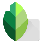 com.niksoftware.snapseed icon