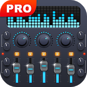 Equalizer Music Player Pro 2.9.9