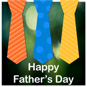 Happy Father's Day : Greeting Cards 2.0