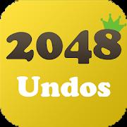 2048 unlimited undoNINANOBoard