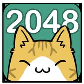 Cat 2048 1.0.1