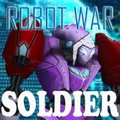 Soldiero : Galaxy Attack Alien 2.0