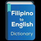 Filipino to English Dictionary offline- Translator 1.1
