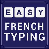 French Keyboard & Typing 1.0
