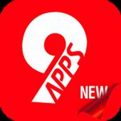 Tutorial 9Apps Mobile Market 1.0