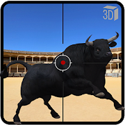Angry Bull Attack Shooting 1.28
