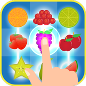 Fruity Fruity Matching GameNineDeveloperAction