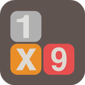 Number Painting 1.3.5