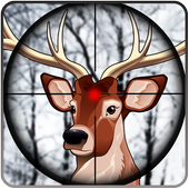 Deer Hunting 2019 Pro- Wild Sniper Shooting 3D 1.9