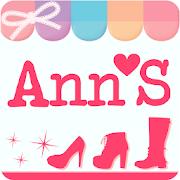 Ann'S專屬於妳的美鞋顧問 2.43.0