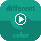 Different Color 1.0