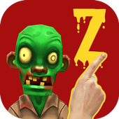 Zombies Finger Fight 1.1