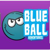 Blue Ball 7 groovy 1.0