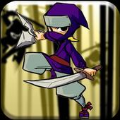 Ninja Girl Runner 1.0