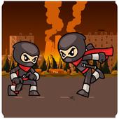 Ninja & Monster War 1.0