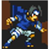 Ultimate Sasuke ninja fight 1.0