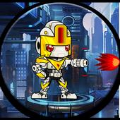 Ninja Robot 1.5