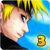 Ninja Shinobi Run 3 👍 3.0