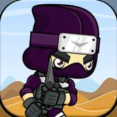 Ninja Shinobi Adventure 1