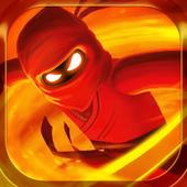 Ninja Toy Shooter - Ninja Go Feast Wars Warrior 1.3