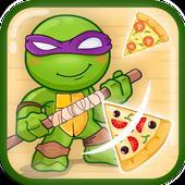 Teen fight ninja turtles 1.0