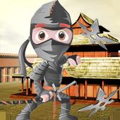 Clumsy Run Ninja Adventure 1.0