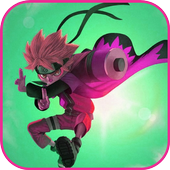 Ninja Ultimate Fighters War 1.0.0
