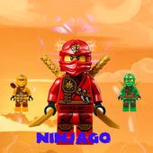Ninjago Crush Games. 1.0.1
