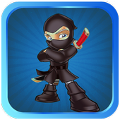 Free Ninja Go Adventure 2.1