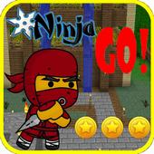 Ninjago Run For Lego 1.0