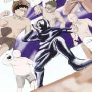 Ninja Pirate Shinobi Beat Down 1.1