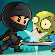 Ninja Kid vs Zombies - Special 1.0.7