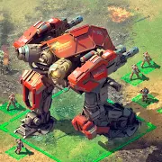 Battle for the GalaxyAMT Games Publishing LimitedStrategy 4.2.0