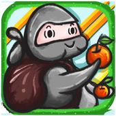 Ninja VS Apple 1.5