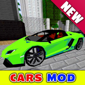 Car Mod for Minecraft PE 1.5.60