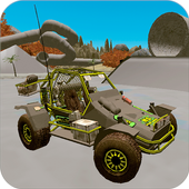 Buggy Offroad World Racing