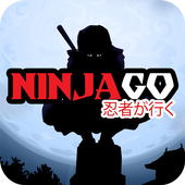 Ninja Go Endless Runner 1.10.3