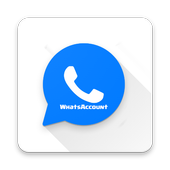 WhatsAccount - Double WhatsApp Account 1.0